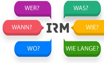 Information Rights Management (IRM) in der Praxis